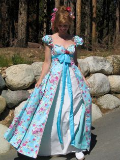 Giselle Dress from Enchanted