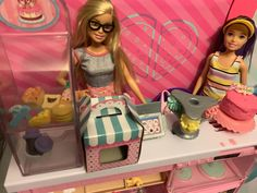 Celine Luggage, Luggage Bags, 6th Birthday Cakes, Mini Houses, Miniture Things, Furnitures, Barbie Dolls, Friends, Diy
