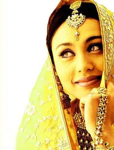 Rani Mukherjee ~ Actress