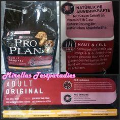Purina Pro Plan Original Trockenfutter für Hunde.