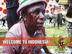 - a country whose military attack women in West Papua, Asia News, Japanese Men, Papua New Guinea, Natural World, Human Rights, Art History, Bing Images, African