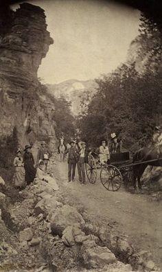 Williams Canyon 1881