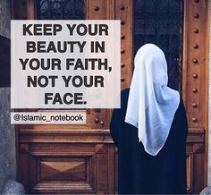 The Largest Collection of Hijab Quotes for Muslim women that inspires modesty and Haya properly. These Hijab Quotes represent the devotion to God,piety and Respect. Islamic Quotes, Muslim Quotes, Hijab Quotes, Islam Women, Learn Islam, Learn Quran, Islam Quran, Islam Beliefs, Islamic Teachings