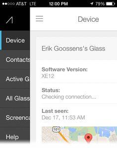 wink app - חיפוש ב-Google