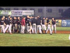 KCC baseball alum Phil Wheeler, junior at the University of Indianapolis, made history Saturday night by throwing the first recorded no-hitter at the 2012 Great Lakes Valley Conference Baseball Championship Tournament. Congrats Phil!