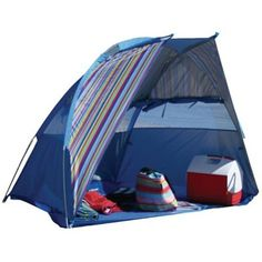 Texsport Calypso Cabana Beach Shelter Tent