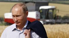 Putin: Las OMG están haciendo a los hombres estériles