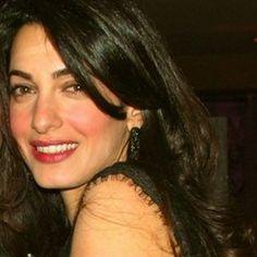 amal alamuddin   Amal Alamuddin- George Clooney's New Girlfriend Is Hot!!!!!