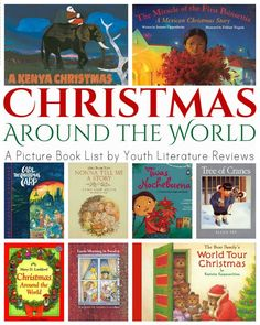 Christmas Play Ideas using Items from Nature | Christmas books ...