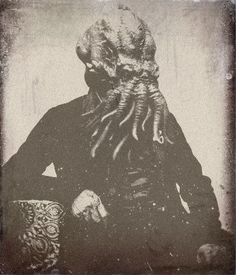 Early Ood?(Yeah I know it really doesn't belong in this board, But its kind of human...Right?)