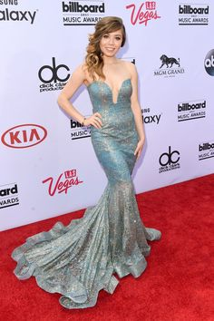 Pin for Later: See All the Stars on the Billboard Awards Red Carpet! Jennette McCurdy