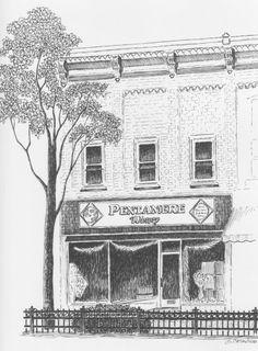 Pentamere Winery - Tecumseh Michigan