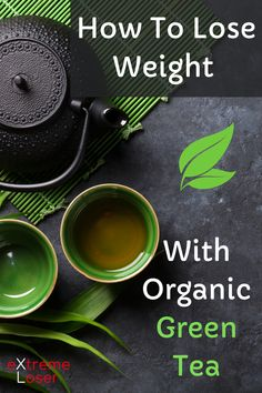 How To Lose Weight With Organic Green Tea Lose Fat Fast, Fat To Fit, Natural Fat Burners, Green Tea Benefits, Lose Weight, Weight Loss, Organic Green Tea, At Home Workouts, Lost