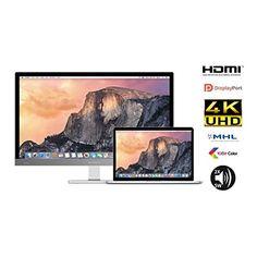 "JN-T280UHD Ecran PC 28"" UHD 4K 3840x2160 HDMI 2.0"