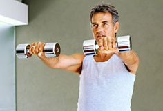 """As baby boomers move into retirement, the demand for fitness targeted to the 65+ crowd is huge. """"Baby boomers seem to have more awareness about their well-being and the benefits of exercise than previous generations,"""" says Keli Roberts, an ACE-certified personal trainer and group fitness instructor at Equinox in Pasadena, CA. Fitness options for boomers aren't limited to step aerobics or aqua jogging (though both are still popular). The most successful class programming for older adults is…"""