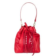 Do you think red is the best color for any season? #red #moreelhandbags #wednesdaypoll #fashion #handbags