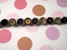 Mother's Day is coming up...any mom's who type a lot:)