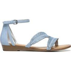 CARLOS BY CARLOS SANTANA Women's Tempo Sandal at Famous Footwear