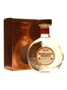 Beefeater's Borrough's Reserve Gin is made to founder James Burrough's original 1860 recipe.  Distilled by hand using his original 'Still number 12' with a 268 litre capacity, it is then rested in ...