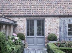 Maison de Lin: Une ferme Belge...