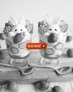 For Easter desserts 2019 these funny and cute Easter desserts recipes are the be Cute Easter Desserts, Easter Cupcakes, Peeps Recipes, Dessert Recipes, Egg Nest, Funny Cat Pictures, Bowser, The Best, Funny Cats