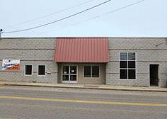 Village Library - part of Massanutten Regional Library  Main St in Broadway.  Kathie See & The See R Team at Kline May Realty - 415 South Main Street, Broadway VA 22815  #KathieSee #SeeRTeam #KlineMay