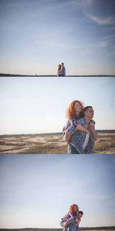 Aneta & Marcin