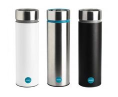 Grayl Bottle Purifies Drinking Water In Less Than A Minute