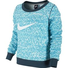 Nike Club Printed sweat shirt Teal/Blue(Medium) Nike http://www.amazon.com/dp/B00OIOZ04U/ref=cm_sw_r_pi_dp_CtRWub1JABBBC