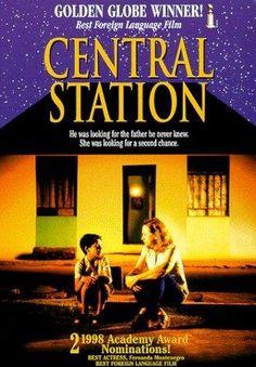 Central do Brasil (Central Station - 1998)