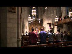Fairest Lord Jesus - CCHS Choirs