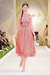 Zayan the Label Collection for Fashion Forward Seeason 2
