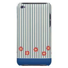 Verano. iPod Touch Cover