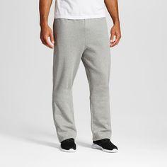 Men's Big & Tall Sizes Fleece Sweatpants