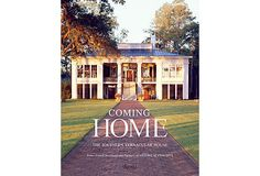 If you love the South? Coming Home is a gorgeous coffee table book and fantastic pictures:) Coffee Table Design, Home Coffee Tables, Coffee Table Books, Historical Concepts, Southern Plantations, Southern Accents, Grand Homes, Barbie Dream House, Coming Home