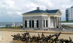 Paviljoen de Witte