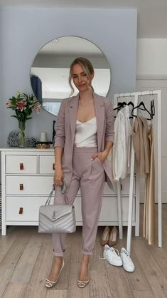 All White Party Outfits, Trendy Summer Outfits, Spring Outfits Women, Fall Fashion Outfits, Classy Outfits, Chic Outfits, Business Casual Outfits, Office Outfits, Clothing Photography