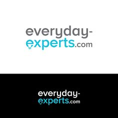Design engaging logo for launch of Everyday-Experts.com by Elrich