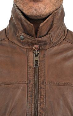 Découvrez le meilleur de la collection homme Oakwood dans notre catalogue    vestes et blousons en cuir, doudounes et parkas ✓ La Canadienne, ... 1ce8a73d857