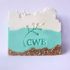 Love the company name - Cleanse with Benefits Key Lime Pie Soap