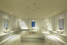 Türk Hamamı / Turkısh Bath