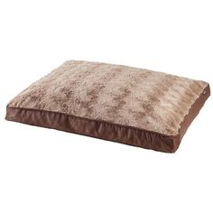Top Memory Foam Washable Traveling Large Small Dogs Cats Pet Bed 40 Inches X 27 Inches X 4 Inches Dog Beds Makes Traveling Easy or Nap Time Comfortable for Your Pet Without the Hassle They Accommodate Pets of Almost Any Pillow Size Bed Guaranteed *** See this great product.Note:It is affiliate link to Amazon.