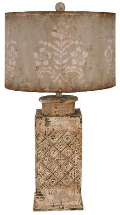 Hudson Table Lamp - Table Lamps, Lighting, Home Decor | Soft Surroundings