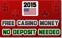 The online casino industry is very competitive and one of the ways in which online casinos compete, is by offering more attractive bonuses than their competition. One of the most attractive bonuses to American online gamblers is the No Deposit bonus.Casino online will not require any money as deposit for sign up. #casinoonlinenodeposit https://casinosonline.co.com/no-deposit/