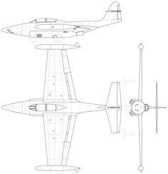 File:F-89 Scorpion.svg