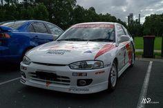 Mitsubishi Colt, Mitsubishi Mirage, Garage, Japanese, Cars, Carport Garage, Japanese Language, Autos, Garages
