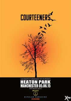 Courteeners - Heaton Park