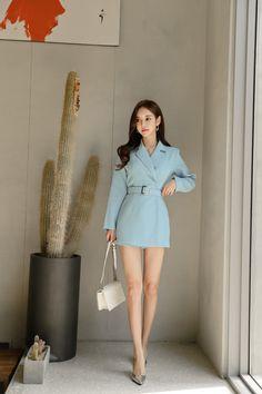 Honda Jet, Fashion Art, Womens Fashion, Female Fashion, Jugend Mode Outfits, Korean Girl Fashion, Girls Dresses, Summer Dresses, Hot Dress