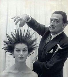 Dali doings of hair :)