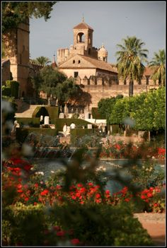 """""""Córdoba"""",Spain"""